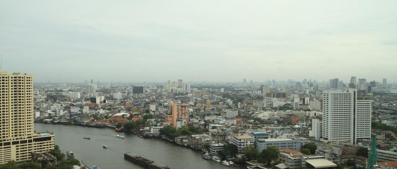 Bangkok & Chao Phraya